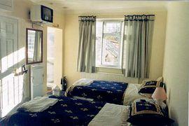 indside rooms