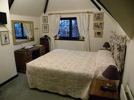 Quarterdeck bedroom