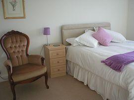 Amethyst Bedroom