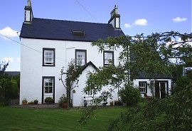 Kilmory Guest House