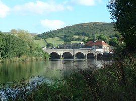 Builth Bridge