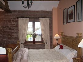 Old Park-Double Room