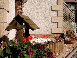 Priory Lodge Garden