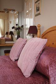 En-suite bedrooms furbished to a very high st
