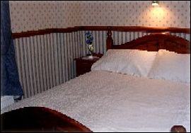 Bedrooms, all ensuite