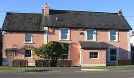 Barleycorn House B&B
