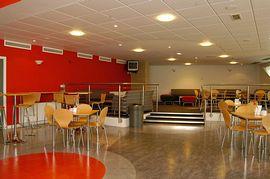 Queen Margaret Residence - Lounge