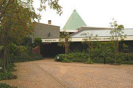 Wolfson Hall