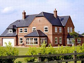 Ryelands House