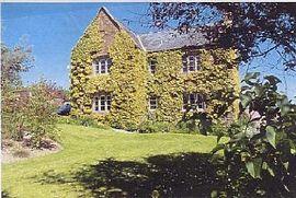 Middle Farmhouse