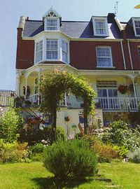 Mellstock House and Gardens