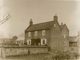 Primrose House c 1800