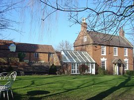 Primrose House today