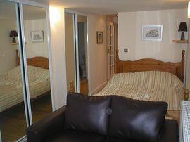 Boscote Guest Suite