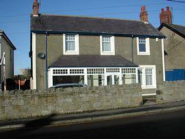 Mainston House