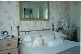 Different View of Bedroom