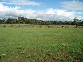 Kiddicott Farm Fields.