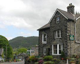Bryn Llewelyn Guest House