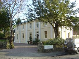 Hilden Lodge
