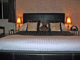 Thirlmere - double en-suite room