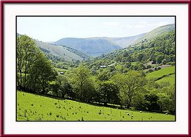 Our beautiful Valley