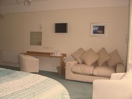 Another family room - also our disabled room