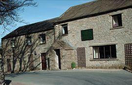 West Close Farmhouse