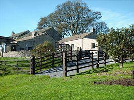 West Close Farmhouse & Cottages