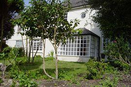 Trebles Cottage Kingston