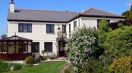 Polmena House