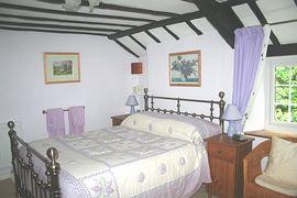 Clovelly Room