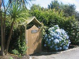 Little Roseland entrance