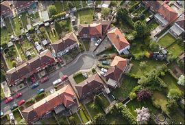 Houses where we live