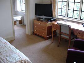 Ardenwood bedroom