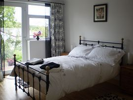 Double Room - Beehope