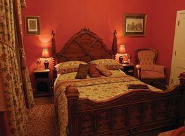 Minster Bedroom