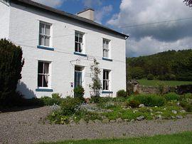 Low Hall Farmhouse