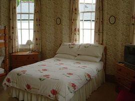 All bedrooms are comfortably furnished