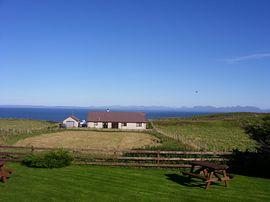 Gairloch View B & B