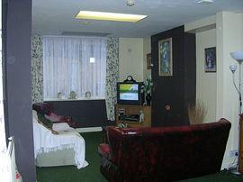 main lounge.