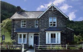 View of Bod Gwynedd