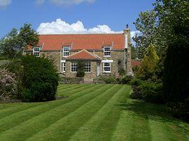 Scalby Hayes - an idyllic countryside setting