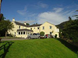 Glenlochy Guest House