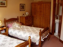The Barn Room