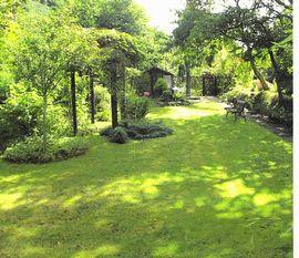 Moor House Garden