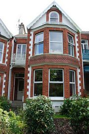 Trelawney Guest House front view