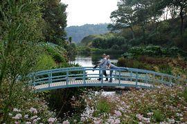 Trebar Gardens