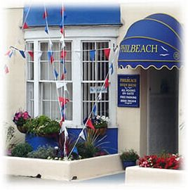 Welcome to the Philbeach Guest House