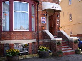 Florian Guest House