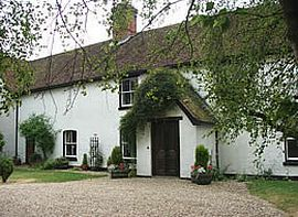 Boundary Farmhouse